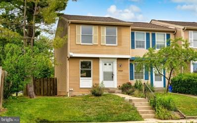 19325 Elderberry Terrace, Germantown, MD 20876 - #: MDMC764230