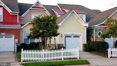 7214 Winterfield Terrace, Laurel, MD 20707 - #: MDPG100002