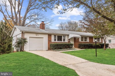 4508 Cedell Place, Temple Hills, MD 20748 - MLS#: MDPG100004