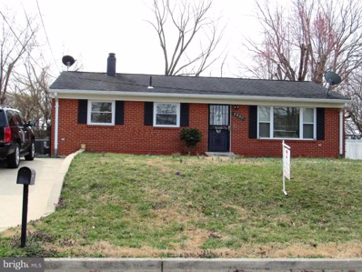 2901 Capri Drive, Fort Washington, MD 20744 - #: MDPG100005