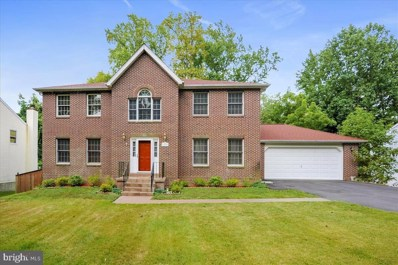 13117 Old Fletchertown Road, Bowie, MD 20720 - #: MDPG100023