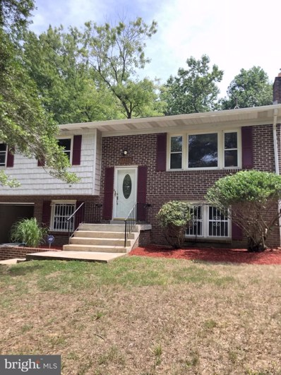 17105 Fairway View Lane, Upper Marlboro, MD 20772 - #: MDPG100027