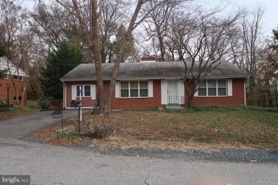 13502 Harrison Avenue, Fort Washington, MD 20744 - #: MDPG100040