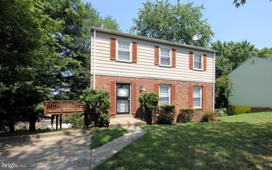 2010 Willowtree Lane, Temple Hills, MD 20748 - #: MDPG100065