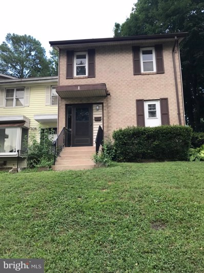 1 Daimler Drive UNIT 81, Capitol Heights, MD 20743 - #: MDPG100077