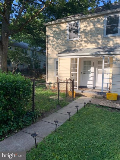 54-A  Ridge Road, Greenbelt, MD 20770 - #: MDPG100089