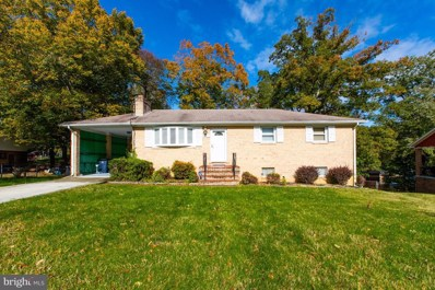 9702 Underwood Drive, Fort Washington, MD 20744 - #: MDPG100130