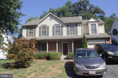 3710 Green Ash Court, Beltsville, MD 20705 - #: MDPG100168