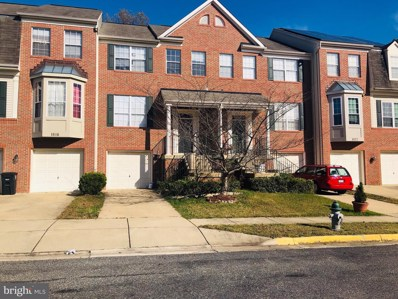 1818 Whistling Duck Drive, Upper Marlboro, MD 20774 - MLS#: MDPG100170