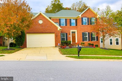 15204 Lincolnshire Place, Upper Marlboro, MD 20774 - #: MDPG100222