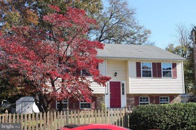 4007 52ND Street, Bladensburg, MD 20710 - MLS#: MDPG100224