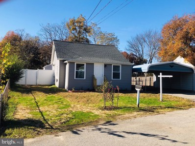 1917 Berry Lane, District Heights, MD 20747 - MLS#: MDPG100264