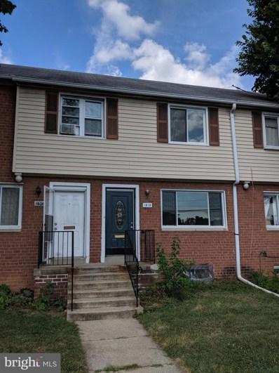 1810 Jasmine Terrace, Hyattsville, MD 20783 - #: MDPG100293