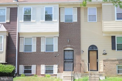 1735 Forest Park Drive, District Heights, MD 20747 - #: MDPG100299