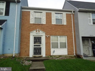3017 Brinkley Station Drive, Temple Hills, MD 20748 - #: MDPG100321