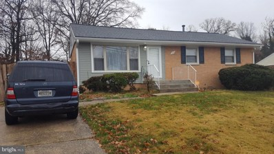 909 Shady Glen Drive, Capitol Heights, MD 20743 - #: MDPG100324