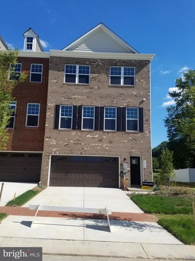 3860 Effie Fox Way, Upper Marlboro, MD 20772 - #: MDPG100335