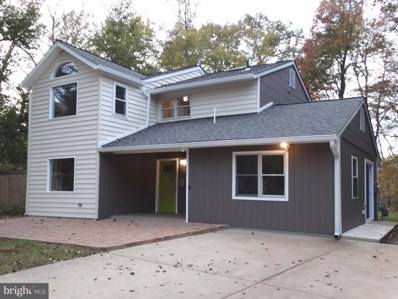 15400 Pegg Court, Bowie, MD 20716 - MLS#: MDPG100344