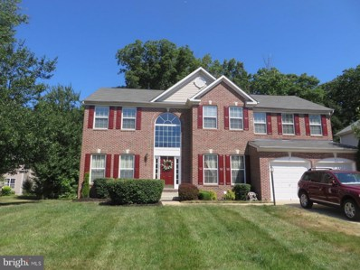 13606 Wood Ember Drive, Upper Marlboro, MD 20774 - MLS#: MDPG100352