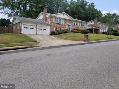 7000 Groveton Drive, Clinton, MD 20735 - #: MDPG100355