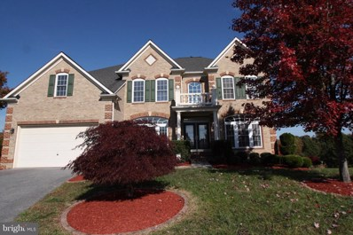 7812 Kilcroney Court, Laurel, MD 20707 - #: MDPG100448