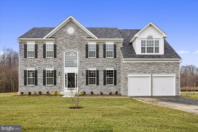12301 Authur Court, Brandywine, MD 20613 - #: MDPG100471