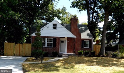 2603 Gaither Street, Temple Hills, MD 20748 - #: MDPG100503