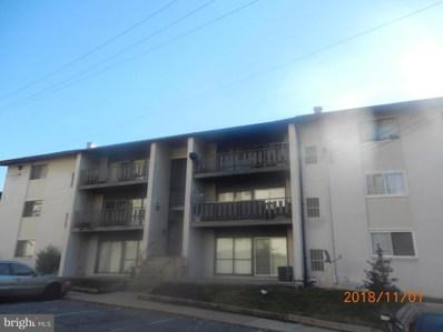 3142 Brinkley Road UNIT 6201, Temple Hills, MD 20748 - MLS#: MDPG100532