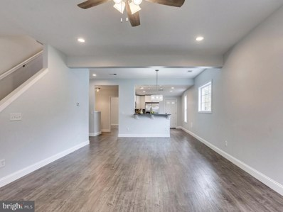 3913 Wallace Road, North Brentwood, MD 20722 - MLS#: MDPG100536