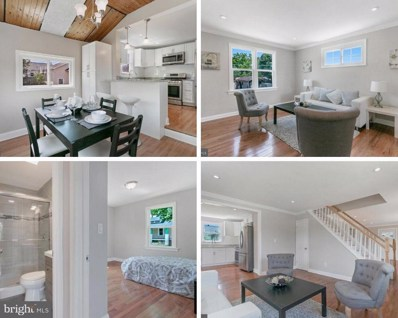 4007 Lawrence Street, Brentwood, MD 20722 - #: MDPG100541