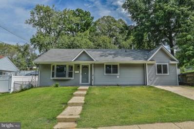 1418 Birchwood Drive, Oxon Hill, MD 20745 - #: MDPG100543