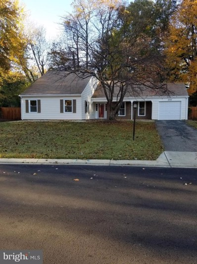 2005 Penfield Lane, Bowie, MD 20716 - #: MDPG100544