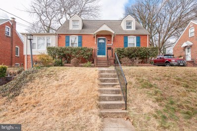 9022 49TH Place, College Park, MD 20740 - #: MDPG100589
