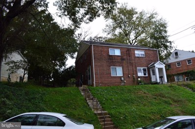 5538 60TH Avenue, Riverdale, MD 20737 - #: MDPG100622