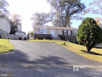 4909 Harford Avenue, Beltsville, MD 20705 - #: MDPG100626