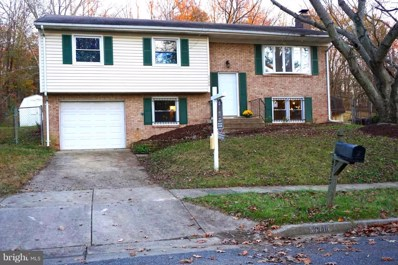 3908 Granville Place, Upper Marlboro, MD 20772 - MLS#: MDPG100666