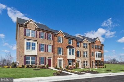 5917 Richmanor Terrace UNIT C, Upper Marlboro, MD 20772 - MLS#: MDPG100694