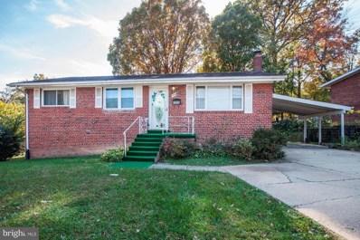 1935 Red Oak Drive, Hyattsville, MD 20783 - #: MDPG100700