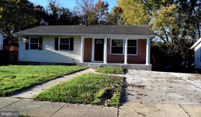 508 Hill Road, Landover, MD 20785 - #: MDPG100712