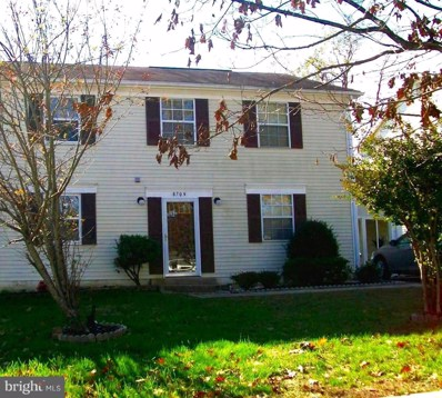 8709 East Grove, Upper Marlboro, MD 20774 - MLS#: MDPG100748