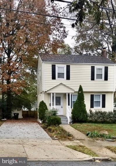 9727 51ST Place, College Park, MD 20740 - MLS#: MDPG100782