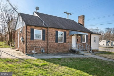 6135 Kenilworth Avenue, Riverdale, MD 20737 - #: MDPG100786