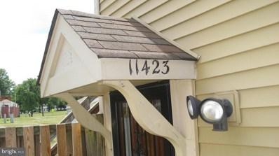 11423 Abbottswood Court UNIT 46-1, Upper Marlboro, MD 20774 - #: MDPG100800