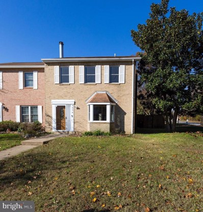 9094 Florin Way, Upper Marlboro, MD 20772 - MLS#: MDPG100876