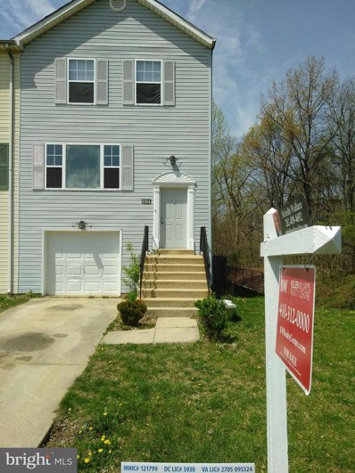 5314 Hil Mar Drive, District Heights, MD 20747 - #: MDPG100904