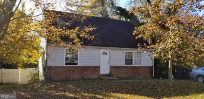 3709 Kidder Road, Clinton, MD 20735 - #: MDPG100928