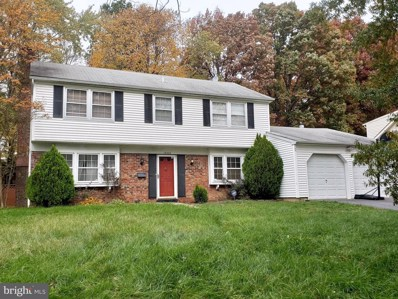 12230 Shadetree Lane, Laurel, MD 20708 - #: MDPG100948