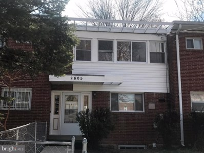 2805 Keating Street, Temple Hills, MD 20748 - #: MDPG100954
