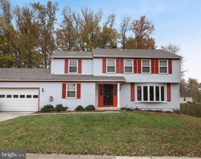 513 Shelfar Place, Fort Washington, MD 20744 - #: MDPG100982