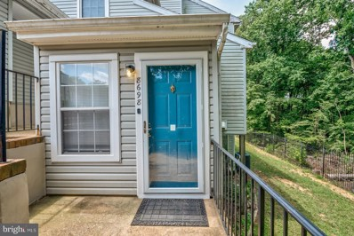 8698 Devon Hills Drive, Fort Washington, MD 20744 - MLS#: MDPG101078
